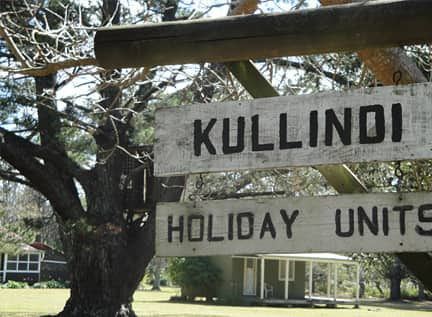 Kullindi holiday accommodation