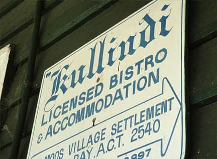 Kullindi Homestead group accommodation